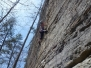17 - Red River Gorge April 2013
