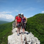 Seneca Rocks Trip Report