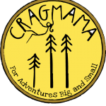 Tour de Cragmama!!!