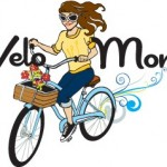 Guest Post from Velomom