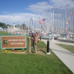 Northern Michigan Road Trip: Mackinac Island
