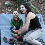 Cragbaby&#8217;s Big Boy Climbing Gear &#8211; Part 2 (La Sportiva Stick-It)