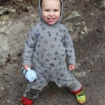 Cragbaby&#8217;s Big Boy Climbing Gear &#8211; Part 1 (Mad Rock Chalkbag)