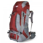 Gear Review:  EMS Longtrail 60L Women's Backpack