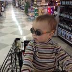 Julbo Kid's Eyewear:  I Gotta Wear Shades…