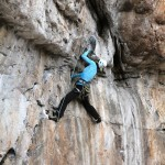 Slabster's Lament 5.12a/b – The Lament is Over…
