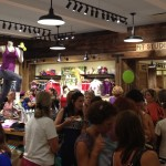 New Athleta Store in Durham (aka Adventures in Girliness!)