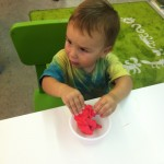 Messy Marvins Art Camp:  Indoor Fun!
