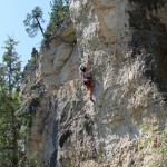Wild West Whirlwind Round 1 – SPEARFISH CANYON