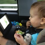 Road-Trippin' with a Toddler – 10 Tips for Keeping Your Sanity