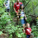 Toddlers on the Trail – Two Steps Forward, One Step Back