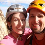 A Rendezvous in Red Rock Canyon Sans Toddler