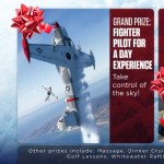 "An ""Experience Gift""…and the Need for Speed"