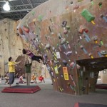 Indoor Climbing vs. Outdoor Climbing