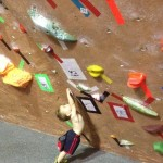How Parents (and Other Busy People) Can Still Find Time to Train in the Climbing Gym