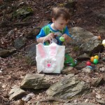 Spring Egg-stravaganza at Crowders Mountain!