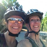 How Parents Can Still Find Time to Mountain Bike…(and a GIVEAWAY!)