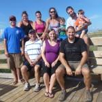 Planning a Family Beach Trip