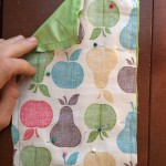 Reusable Snack Bags Tutorial