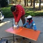 DIY Backyard Adventures: Let's Make A Mud Kitchen!