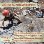 New Blog Series: #KidCrushers (with Prizes from ClifKid!)