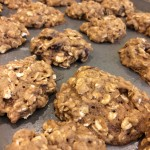 Lactation Cookies – Got Milk?