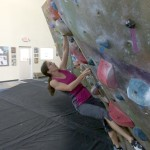 Bouldering Circuits: A Quickie Power Endurance Workout