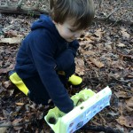 6 Ideas for Nature Hunts with Young Explorers