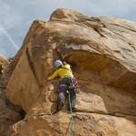 Interview: McKenzi Taylor of Rock Climbing Women