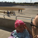Hot Shots at the Giordana Velodrome