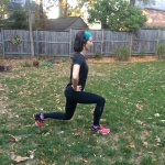 Backyard Workout Challenge