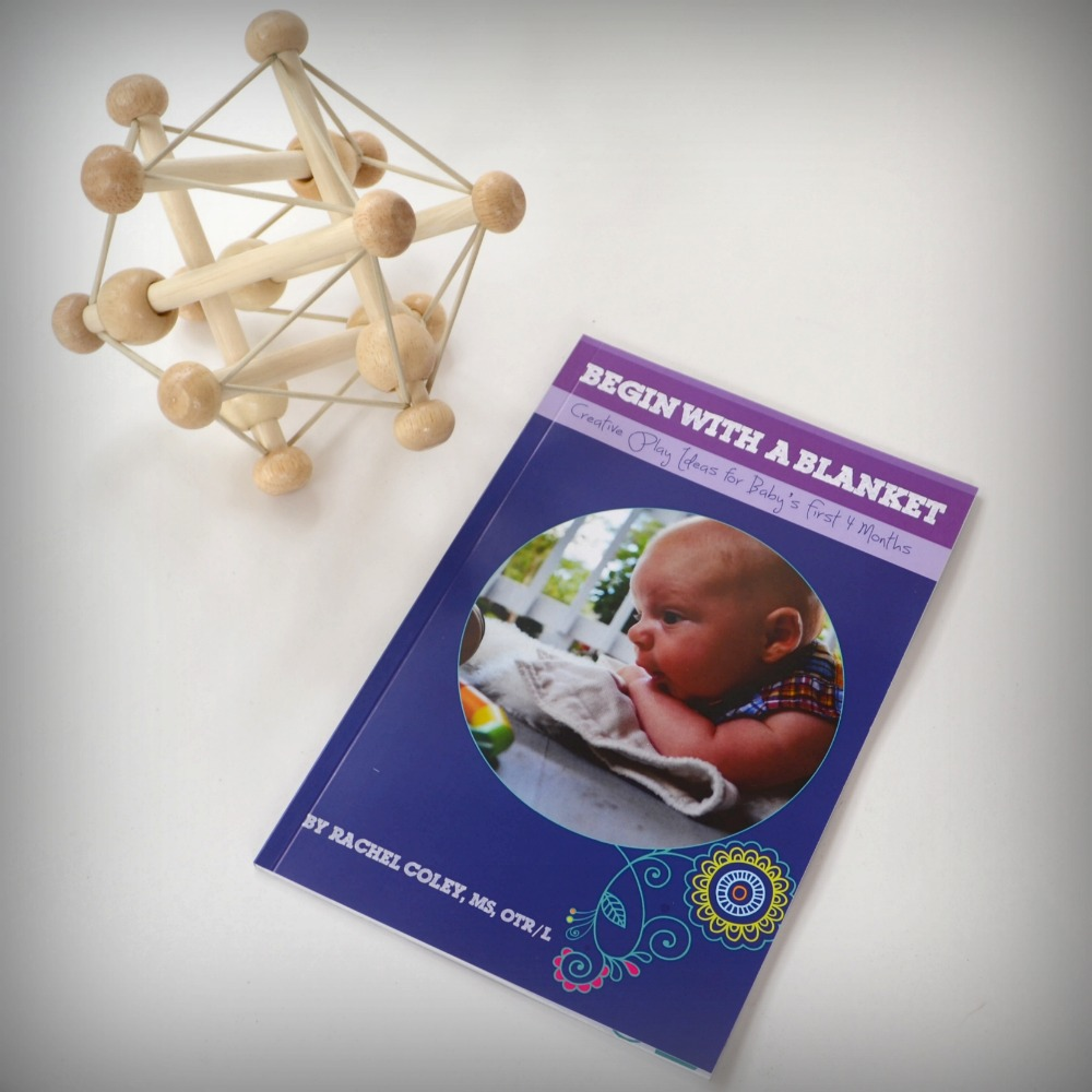 creative play baby activity book