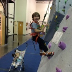 Petzl MACCHU + BODY = Perfect Climbing Harness for Growing Kids (and GIVEAWAY!)