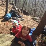 3 Climbing Milestones in 1 Weekend!