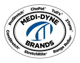 4 Medi-Dyne