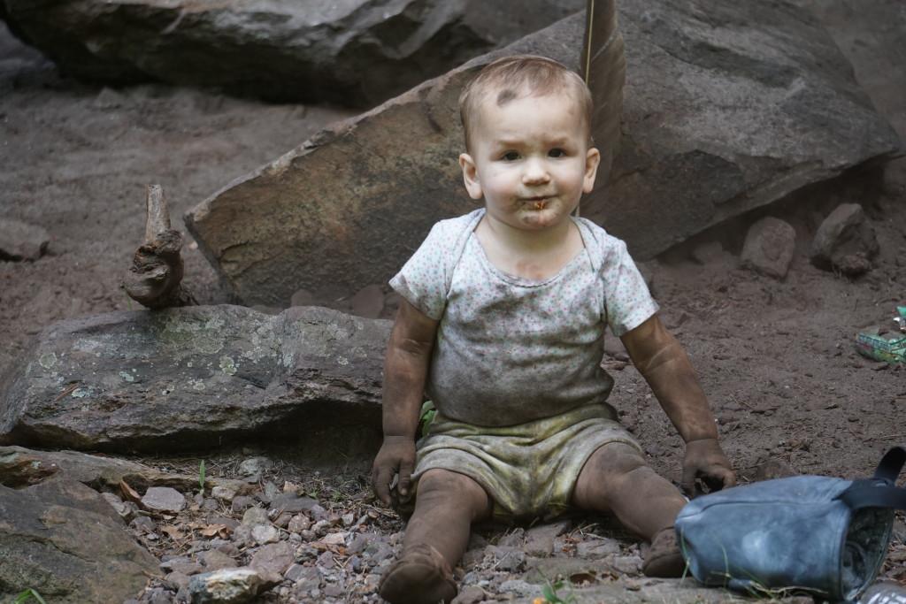 Little Orphan Z...