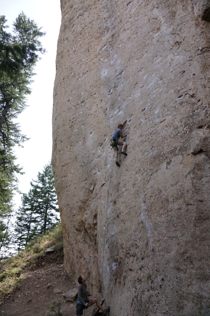 Caleb getting draws up on Great White Behemoth 12b
