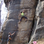Rock Climber's Training Manual: Performance Phase (aka RESULTS!)