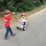 Gear to Get Your Toddler Psyched on Bikes