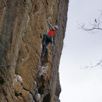 Spring(?!?) Break at the Red River Gorge