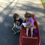 What We Love About Homeschooling