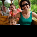 Cragfamily in Niagara Falls!