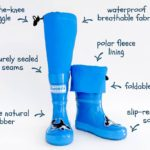 KidORCA: Our New Favorite Toddler Mud Boot!