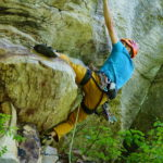 Low Gravity Days at Hidden Valley