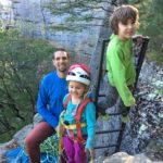 CRAG PROFILES: New River Gorge