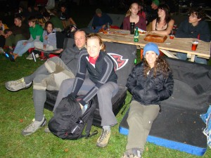 Hound Ears '08 - another fun party weekend for the climbing community